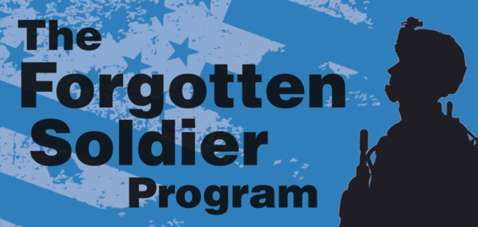 The Forgotten Soldier Program