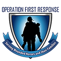 Operation First Response For Wounded Vets
