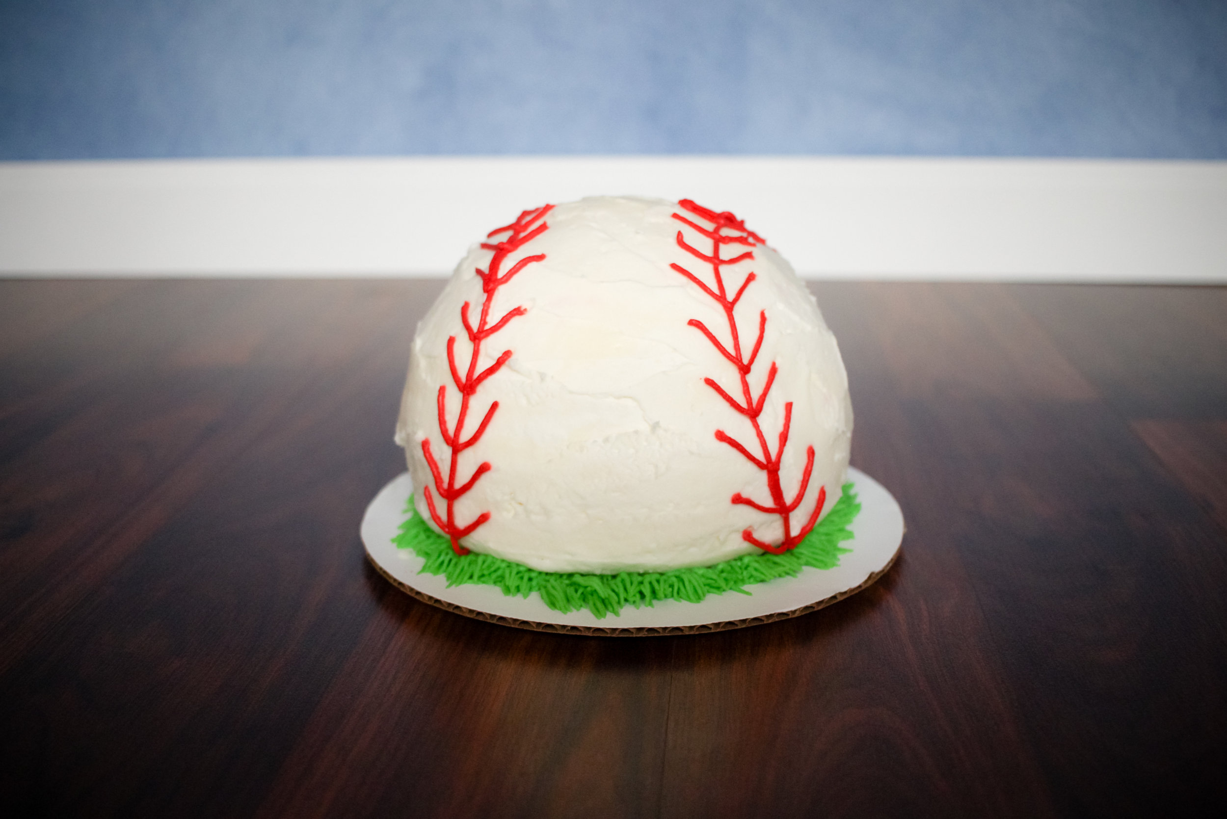 That cake!!