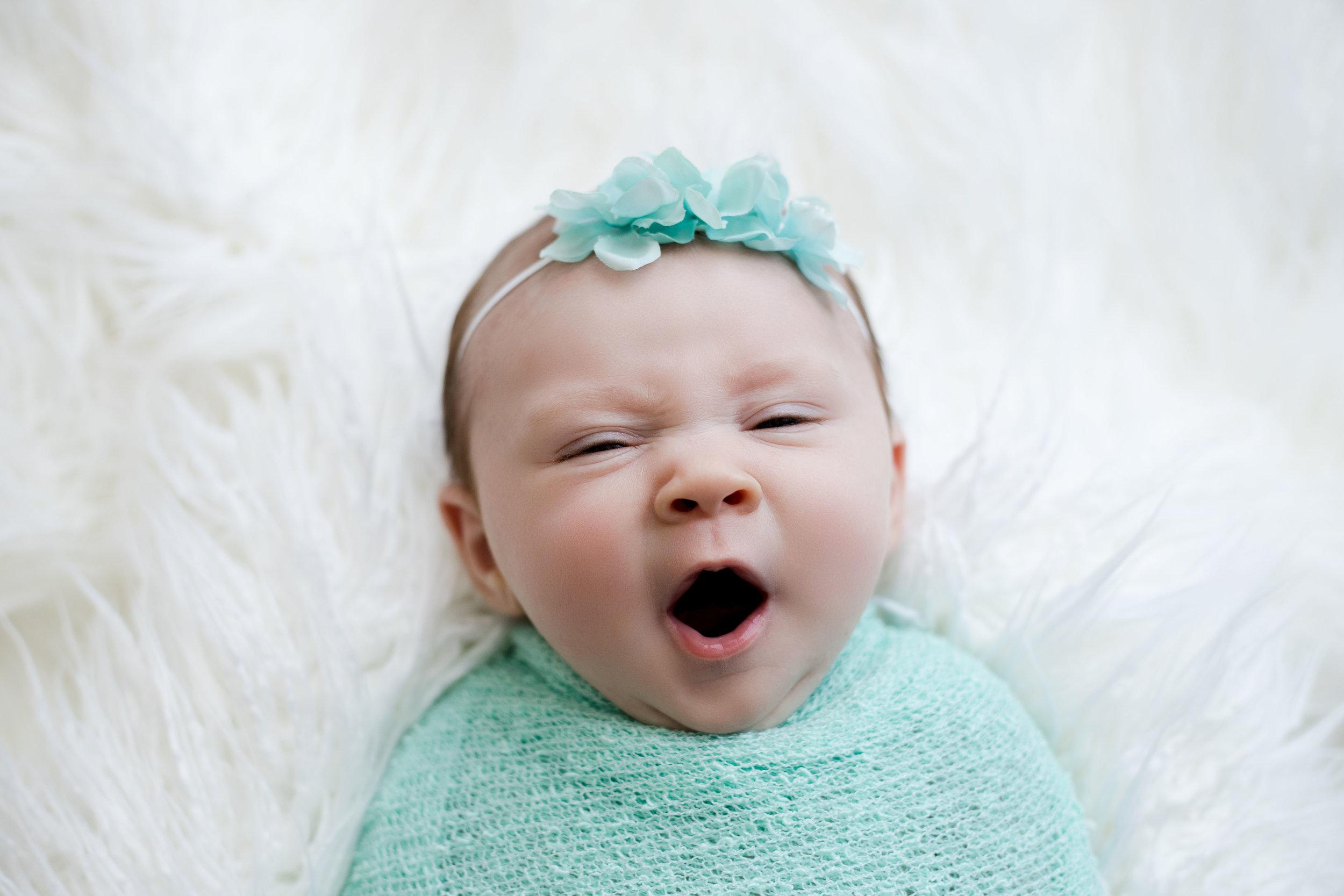 Cedar Rapids IA newborn baby girl.jpg
