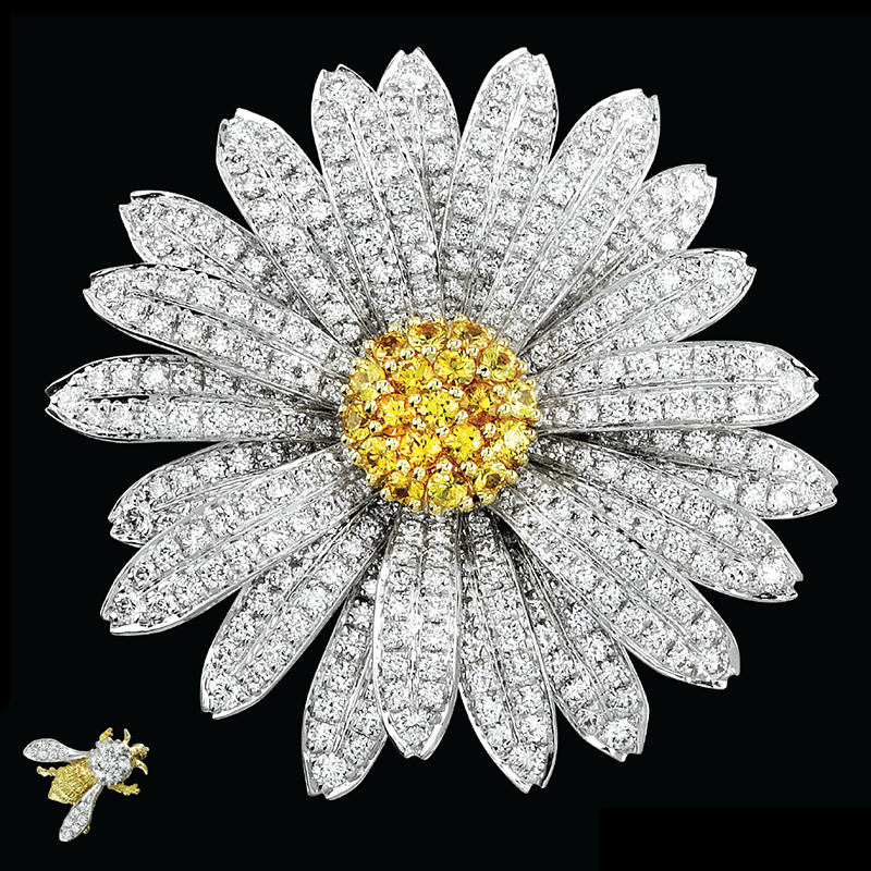 DIAMOND DAISY