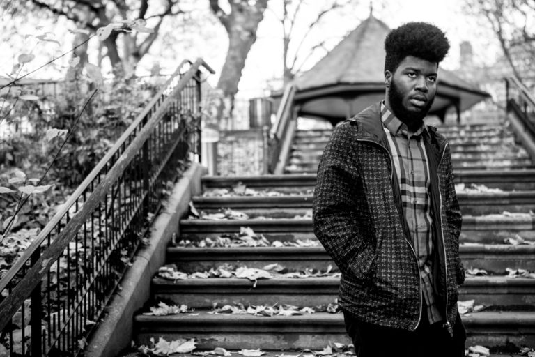 Khalid - SHP started working with Khalid on his first LA (Roxy) & Chicago show (Reggies). Since then, his debut single,
