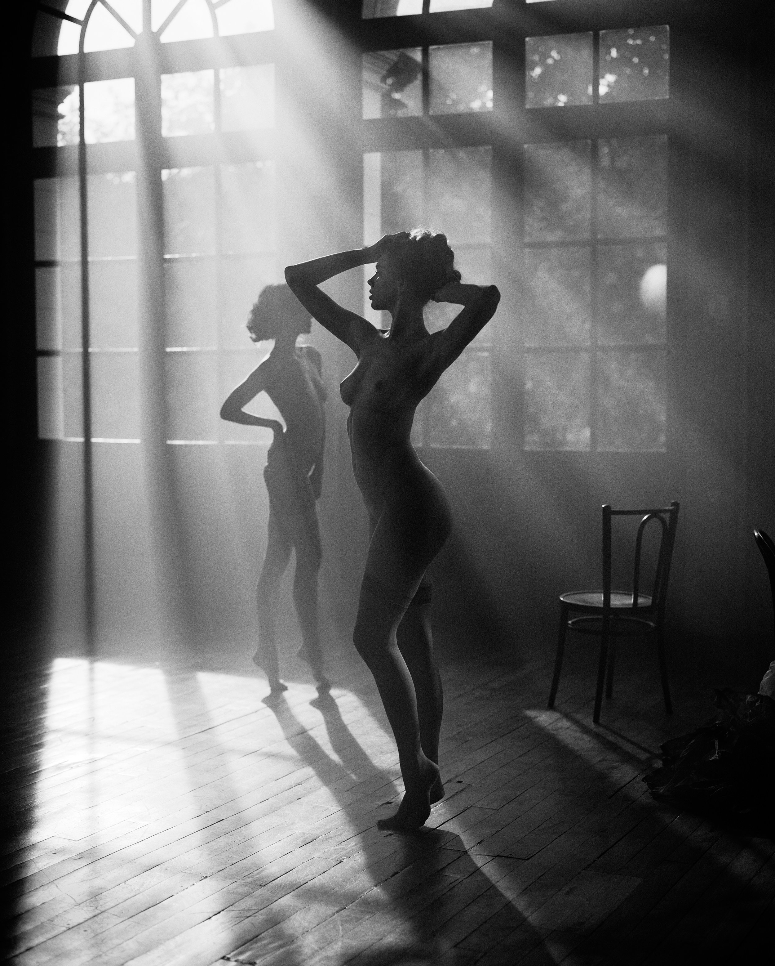© Vincent Peters / Courtesy of CAMERA WORK