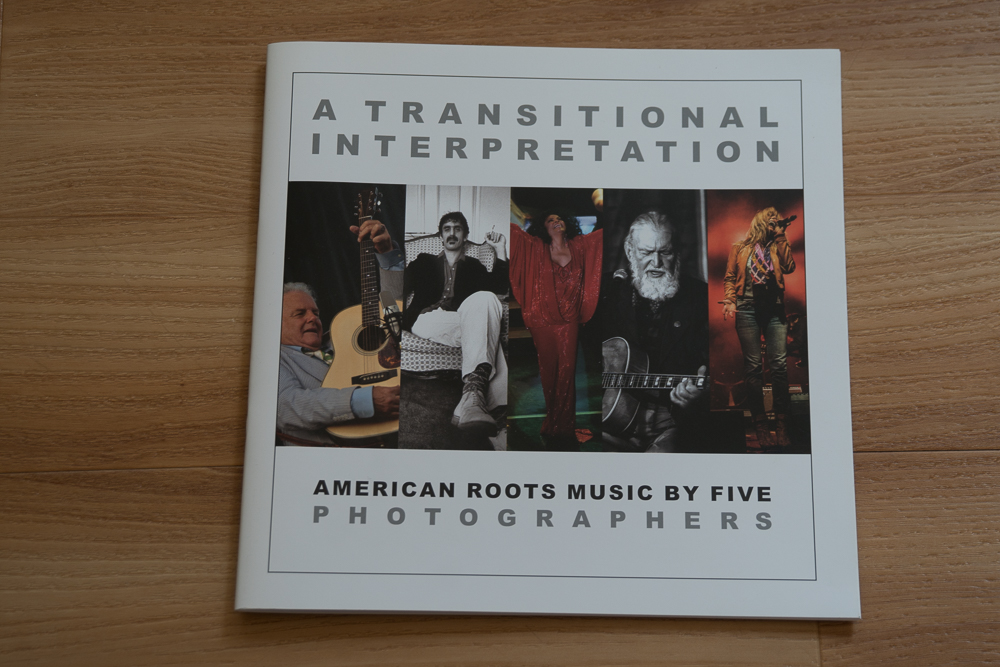 A Transitional Interpretation - American Roots Music by Five Photographers