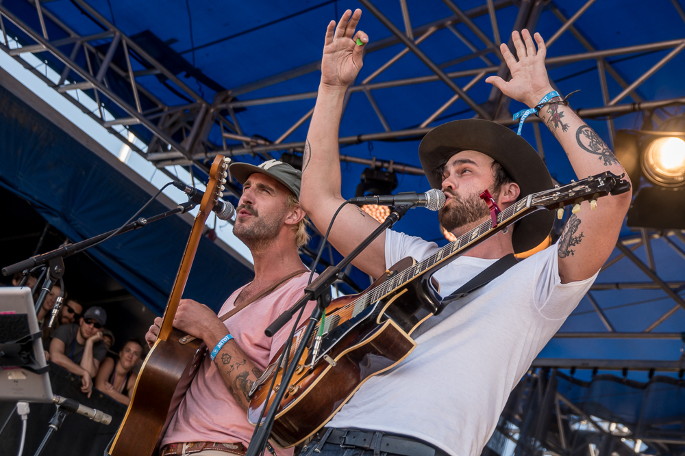 Rayland Baxter and Shakey Graves