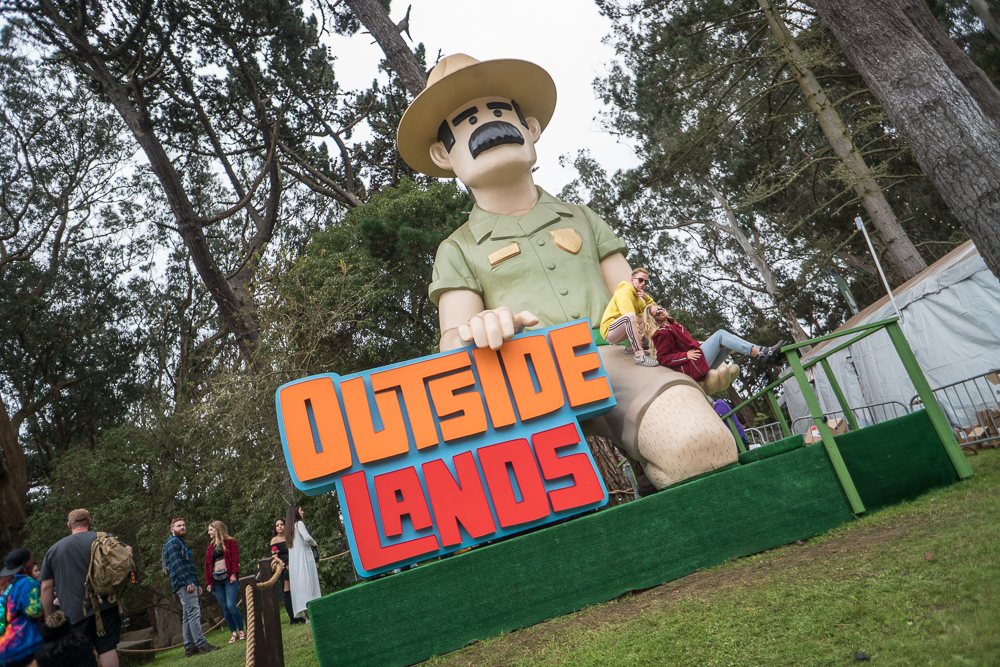 Outside Lands 2017