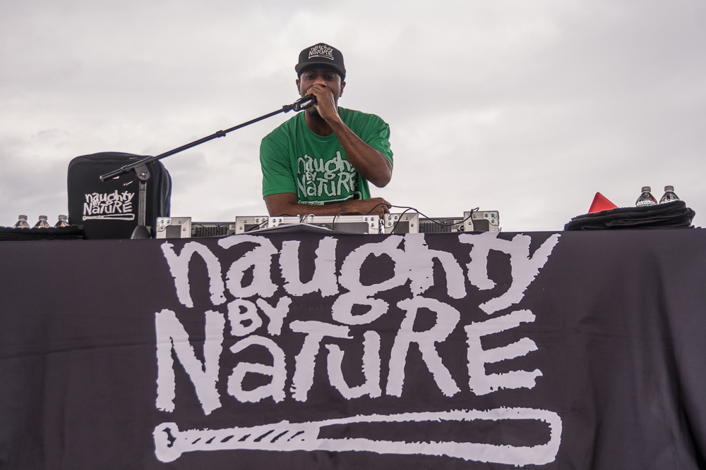 Naughty By Nature - BDL