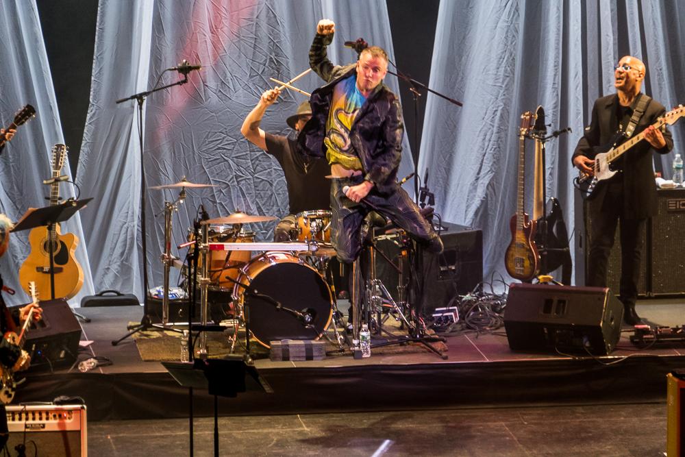 Celebrate Bowie - Bryan Lasky