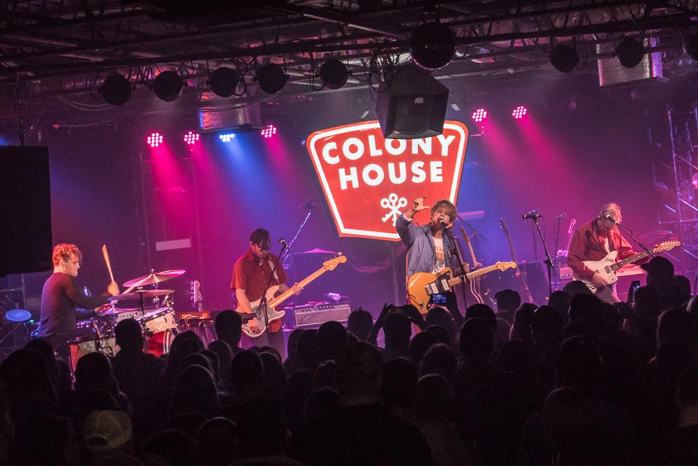 Colony House - Bryan Lasky