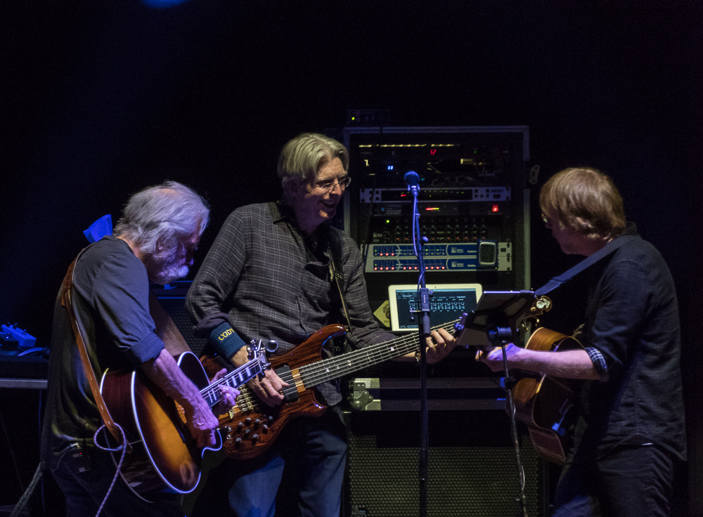 Phil and Bob - Bryan Lasky