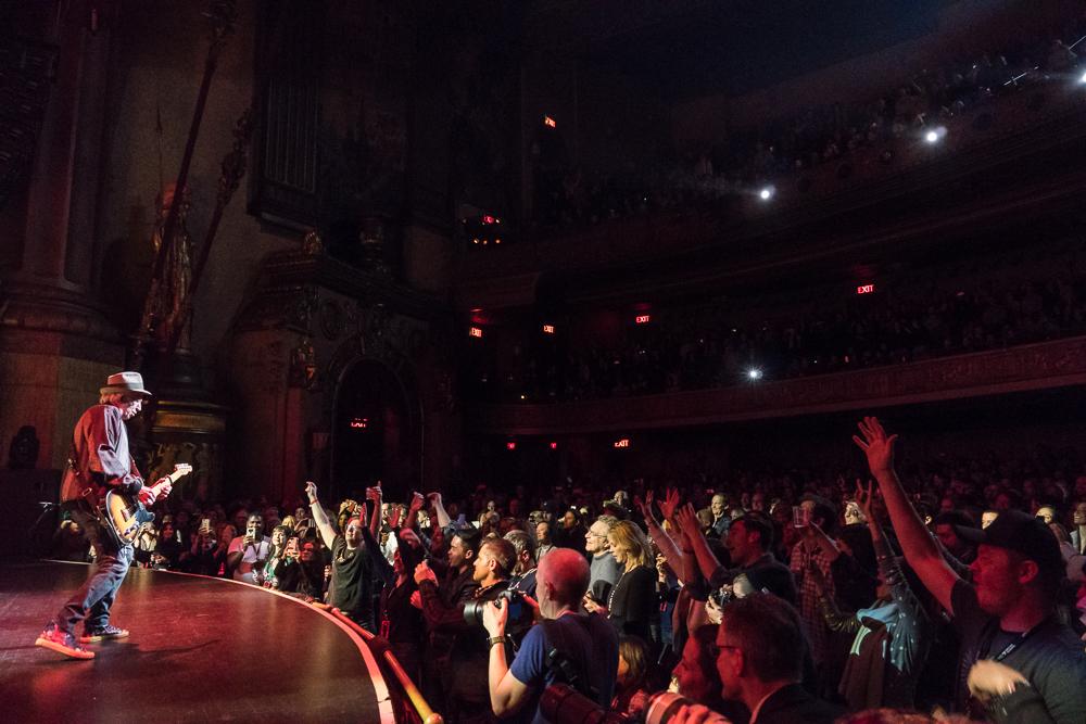 Love Rocks NYC! - Bryan Lasky