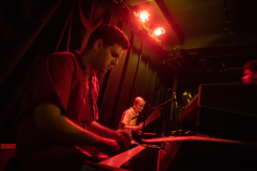 The Shacks - 8.10.18 Bryan Lasky