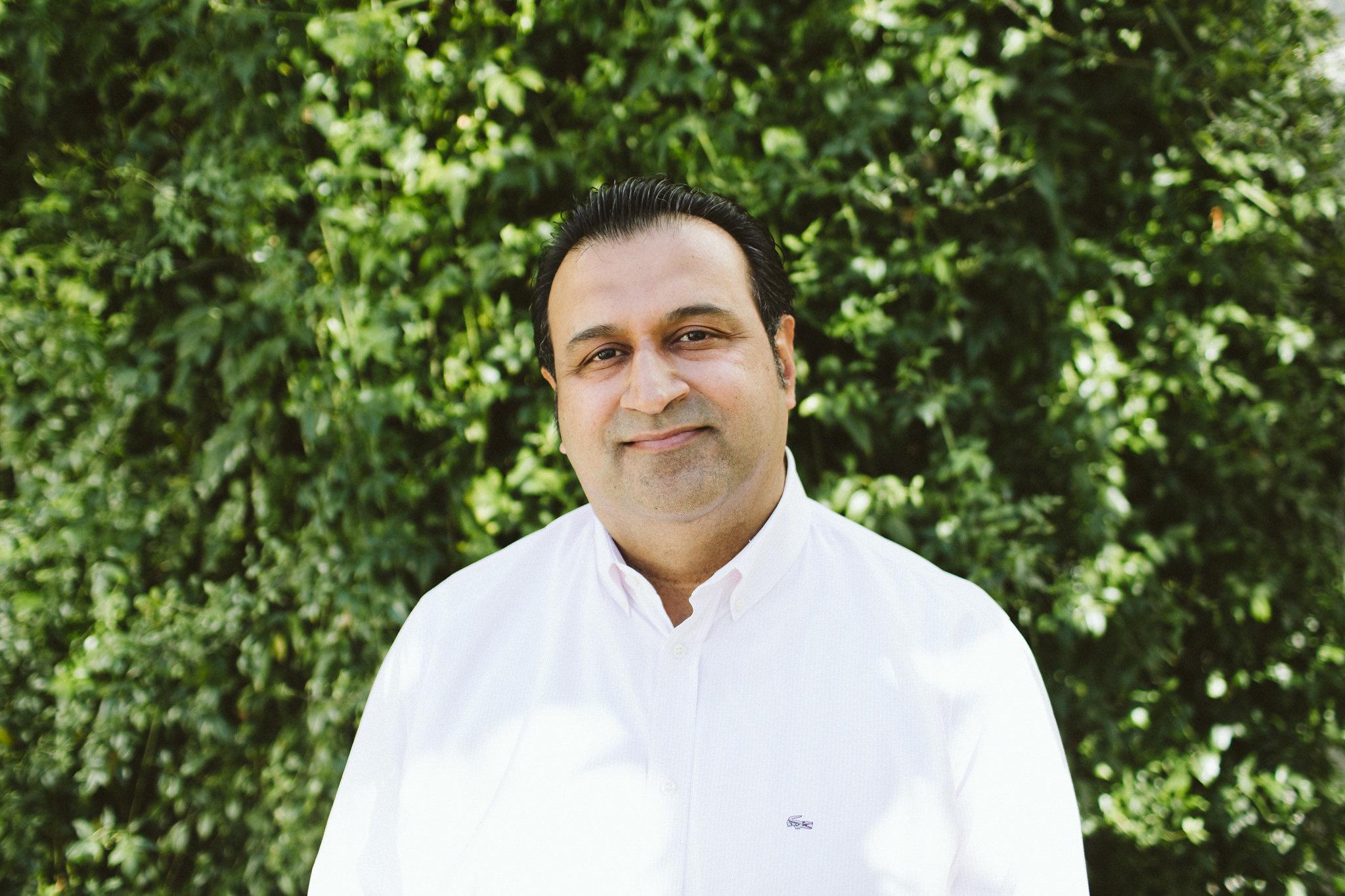 Raghu Vohra                Board Member