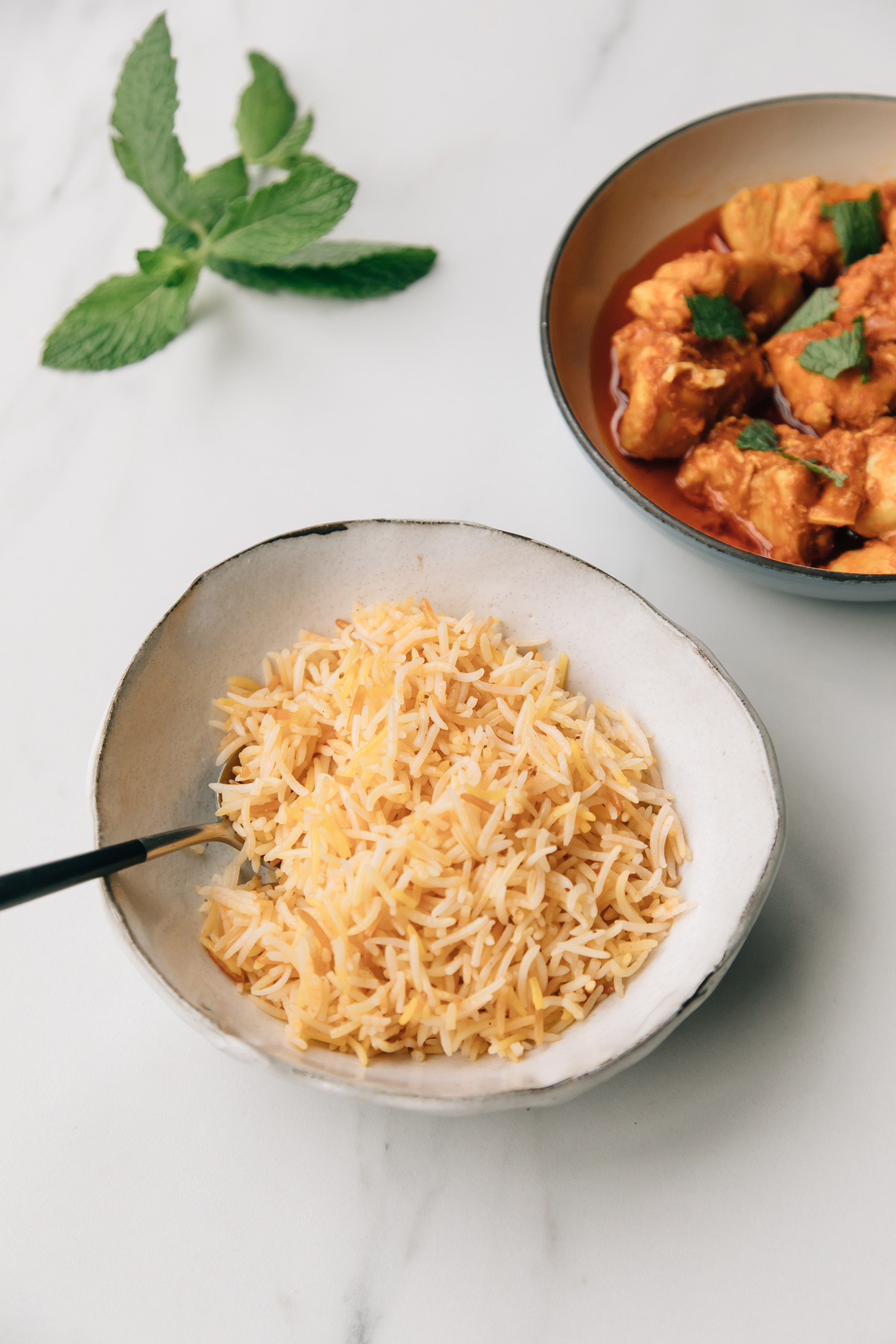 Afghan Dinner