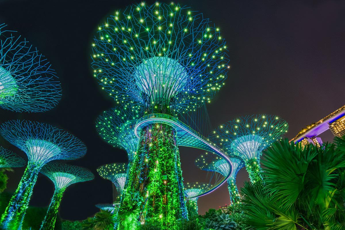 SINGAPORE © Brandin Cooks