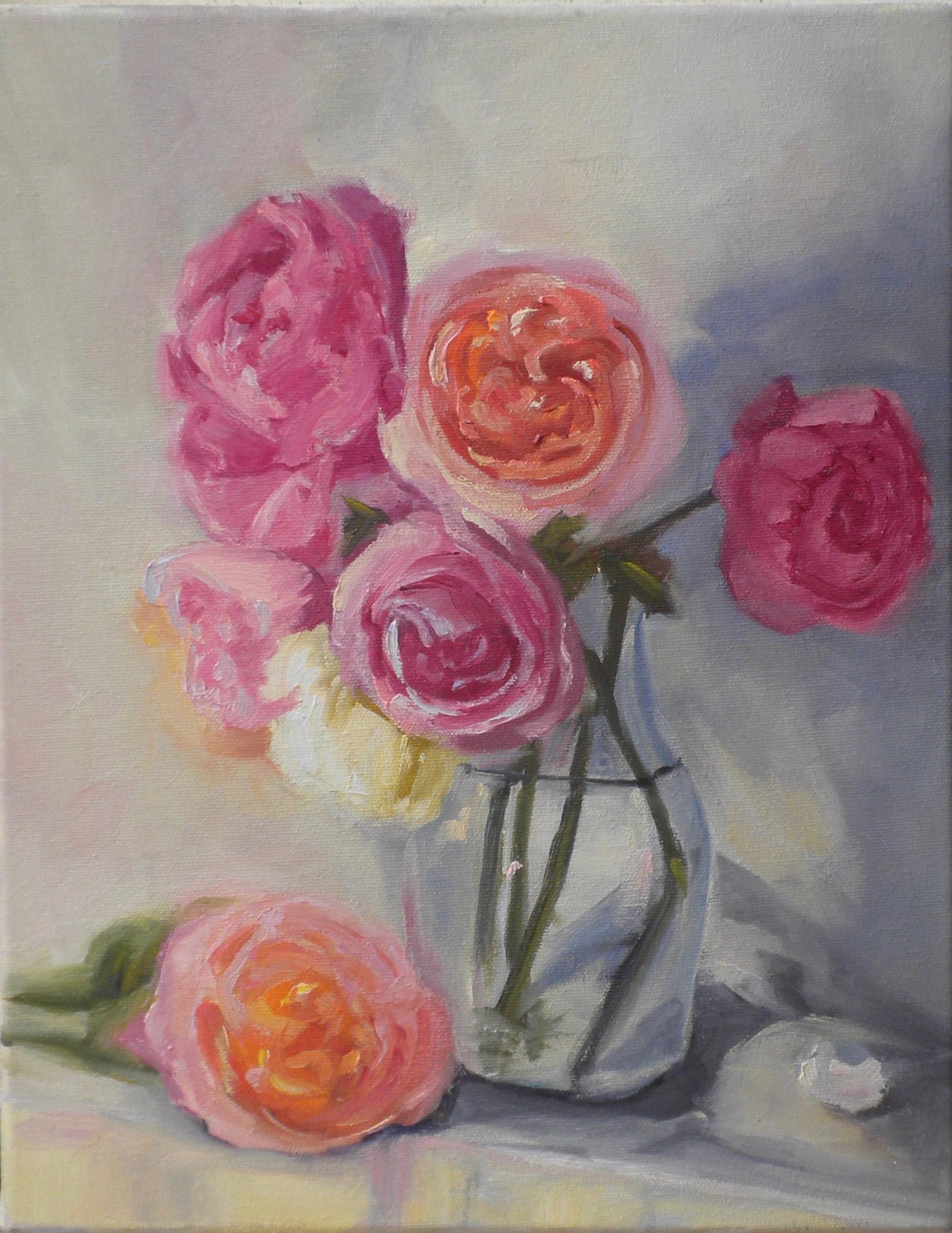 Amalia's Roses