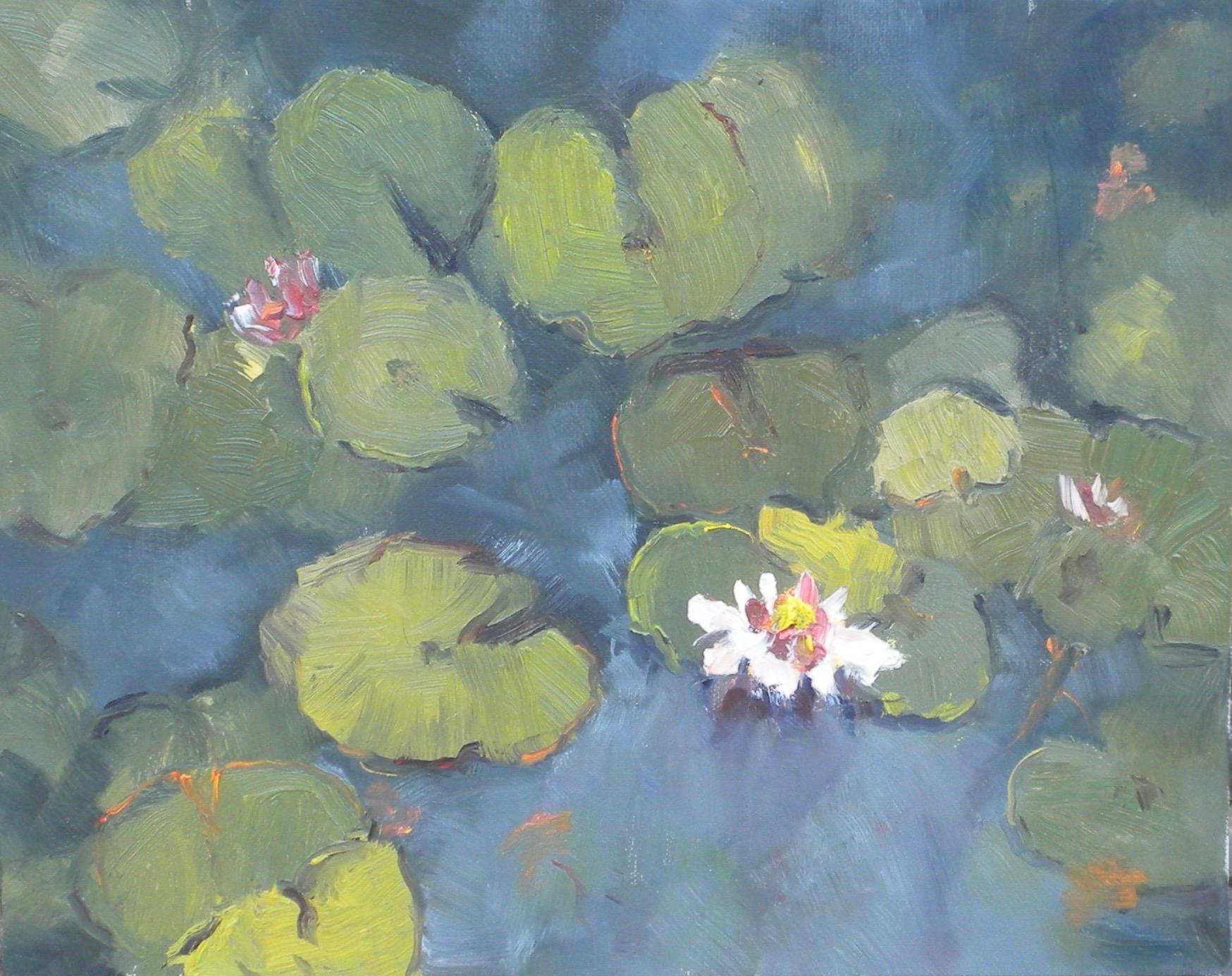 Waterlily I