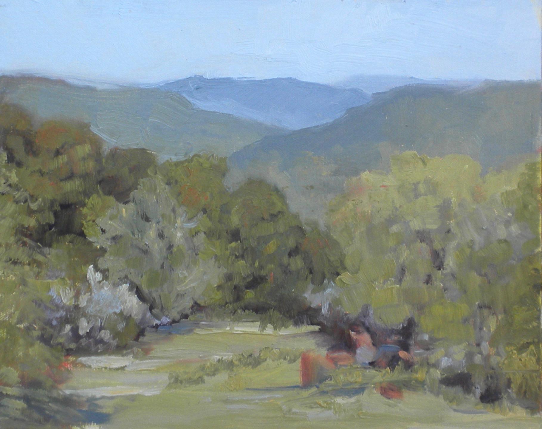 Murphy's Hills