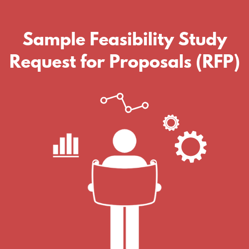 Sample Request for Proposals (RFP)