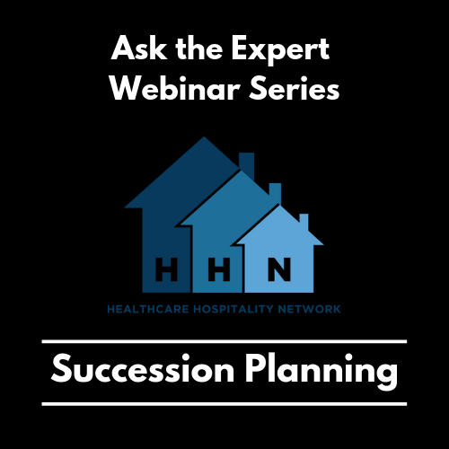 Ask the Expert Webinar: Succession Planning