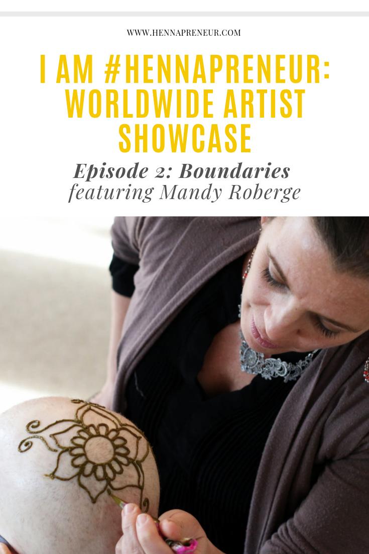 Wicked Good Henna - Hennapreneur Henna Artist Showcase