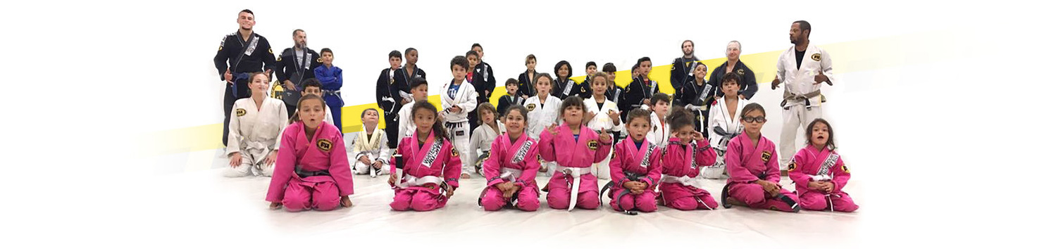 Bully Prevention | Self Defense For Kids | Martial Arts | Grappling for Kids