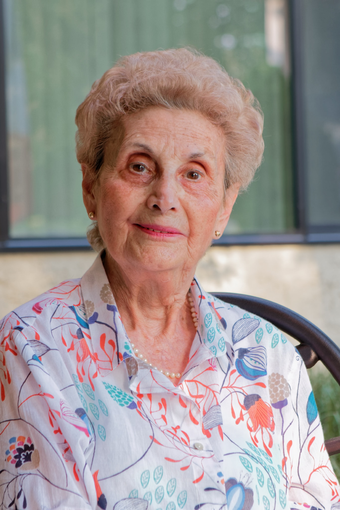 Myriam Bourg