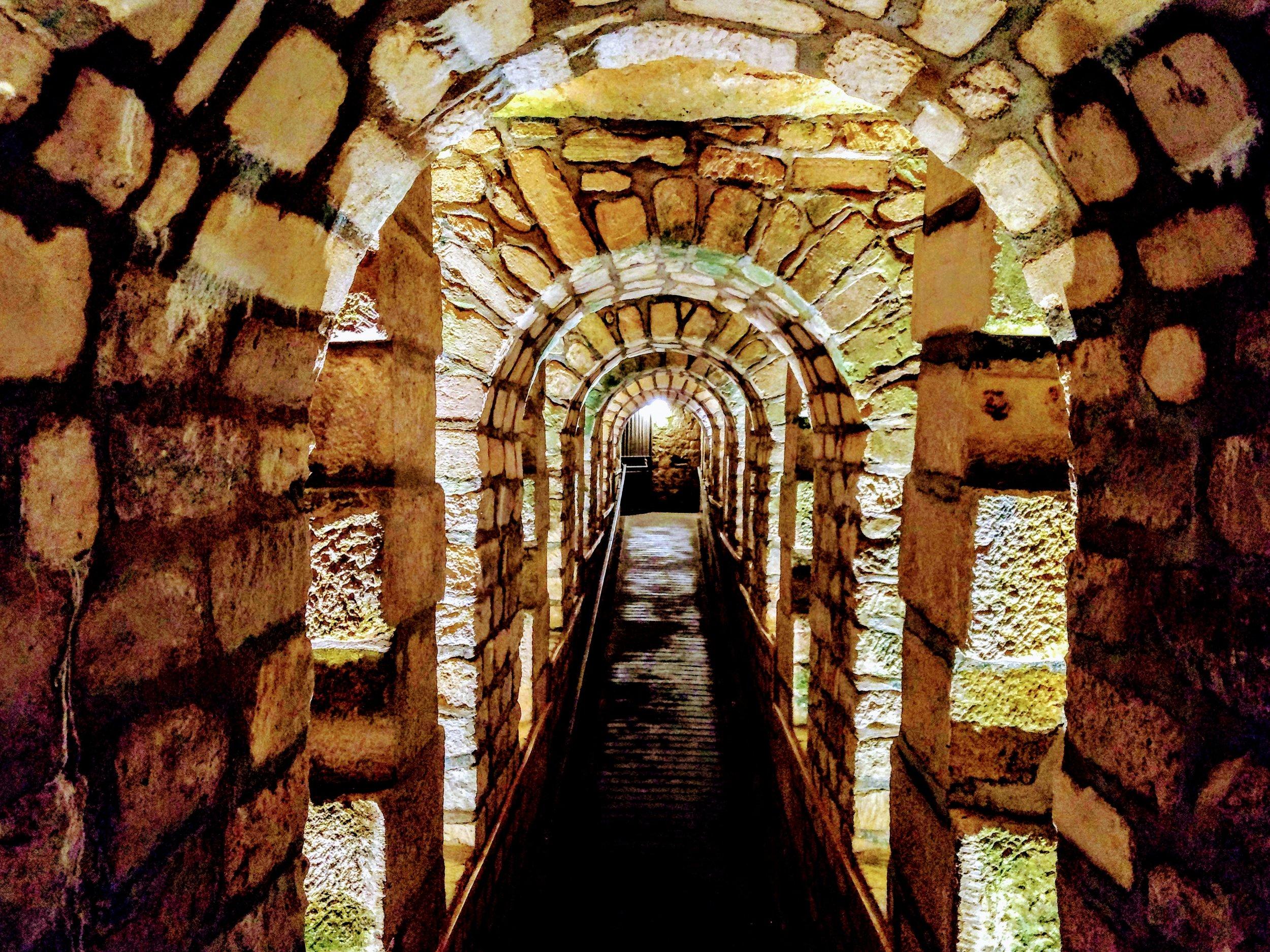 Copy of Catacombes de Paris