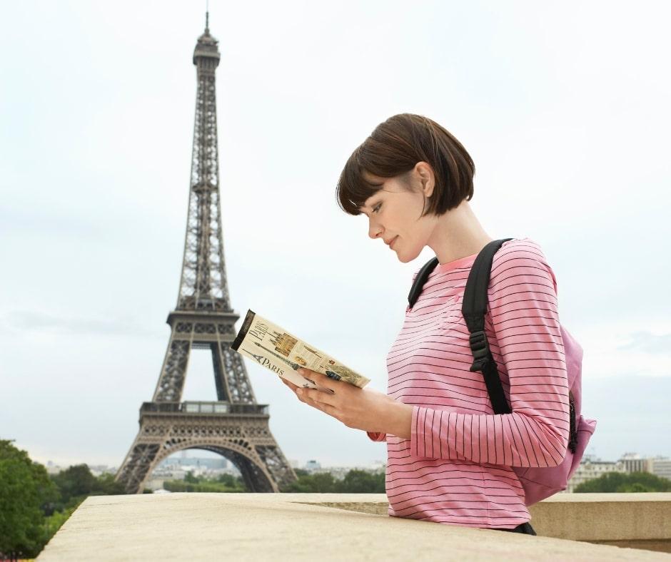 French Traveler