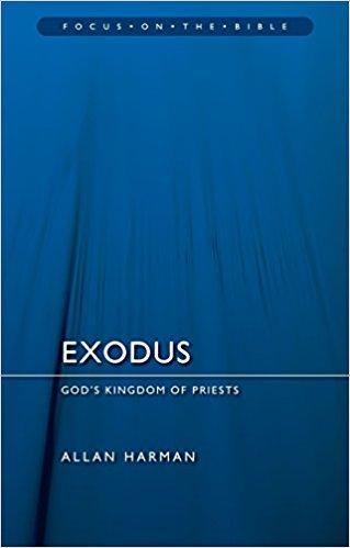allan harman exodus gods kingdom of priests book.jpg