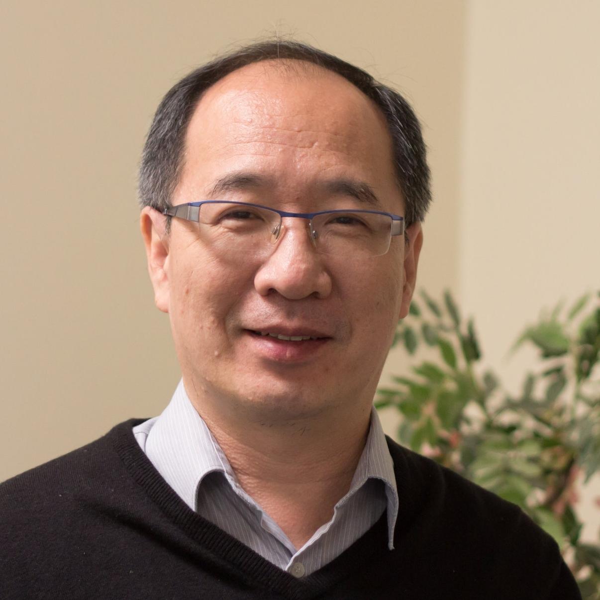 Rev Dr Felix Chung - Asian Programme Co-ordinator