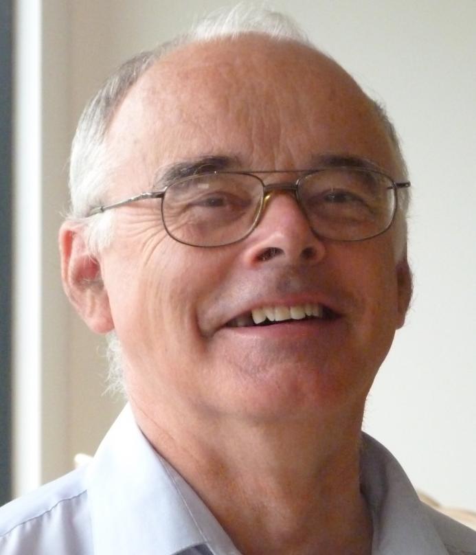 Author Rowland S Ward.