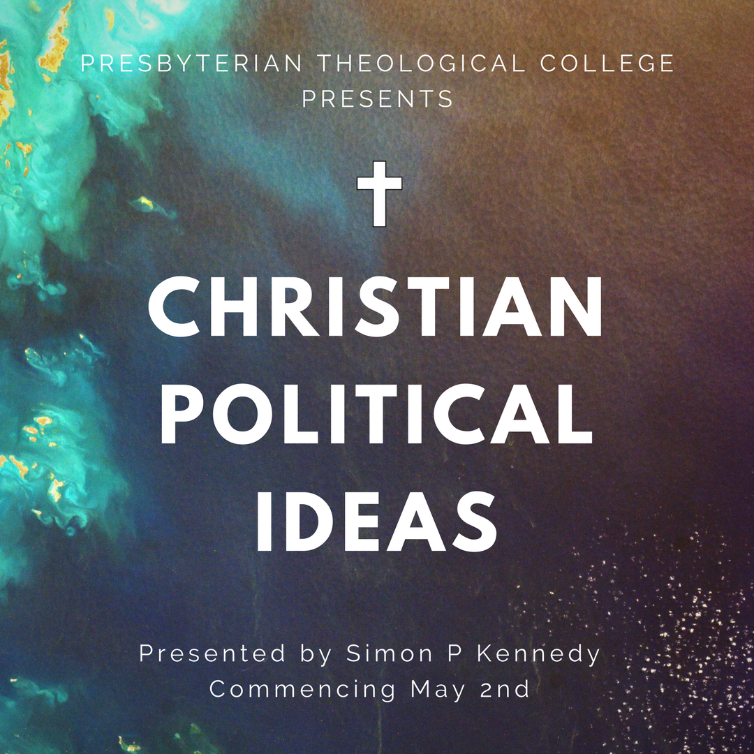 christian political ideas