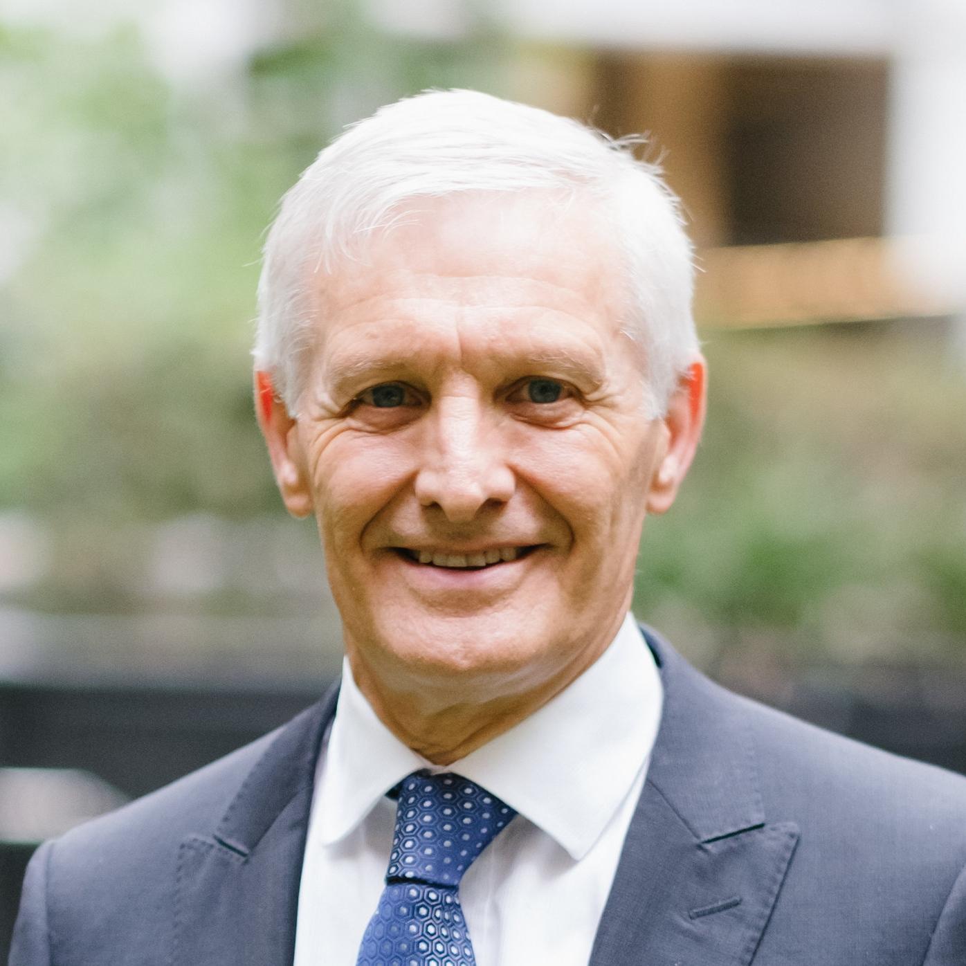 Peter Hastie