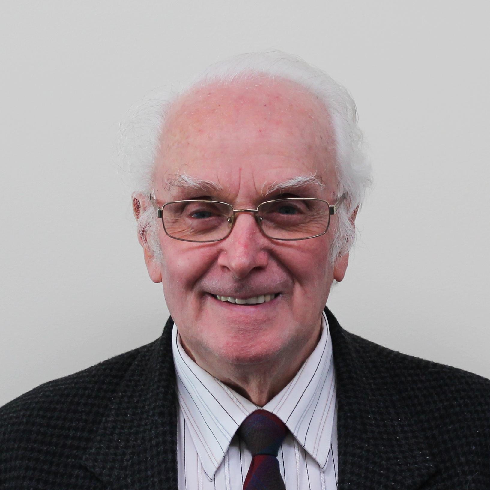 Dr Murray Adamthwaite