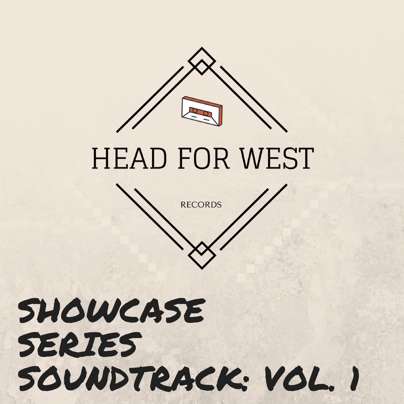 Showcase Series Soundtrack: Vol. 1 - Head For West Records