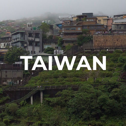 Taiwan Travel Tips