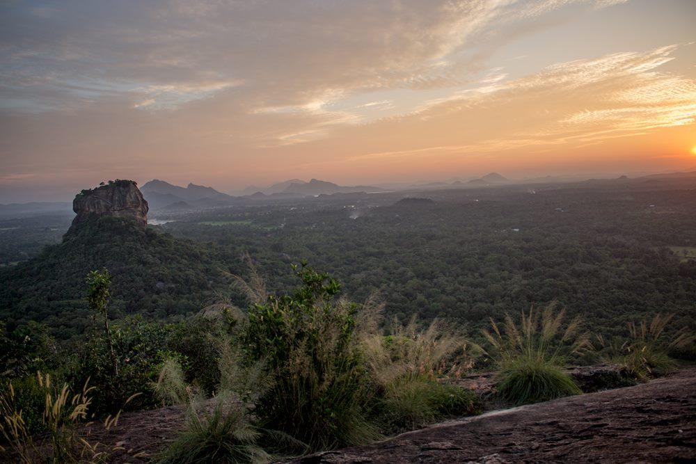 Sri Lanka landscapes are unlike any other