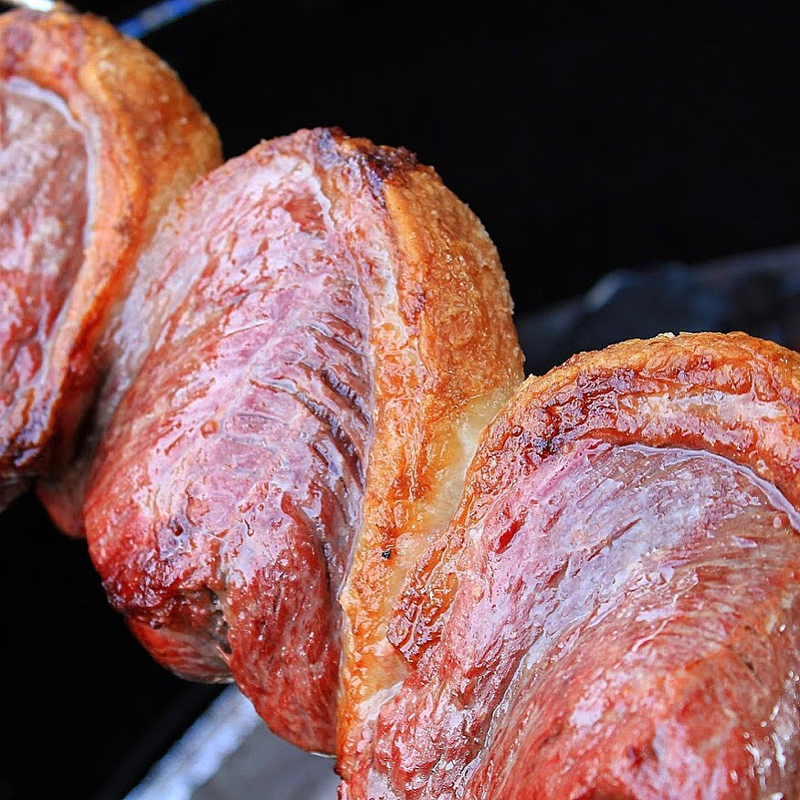 Picanha Steak. Juicy, Flavoursome and very cool to BBQ!
