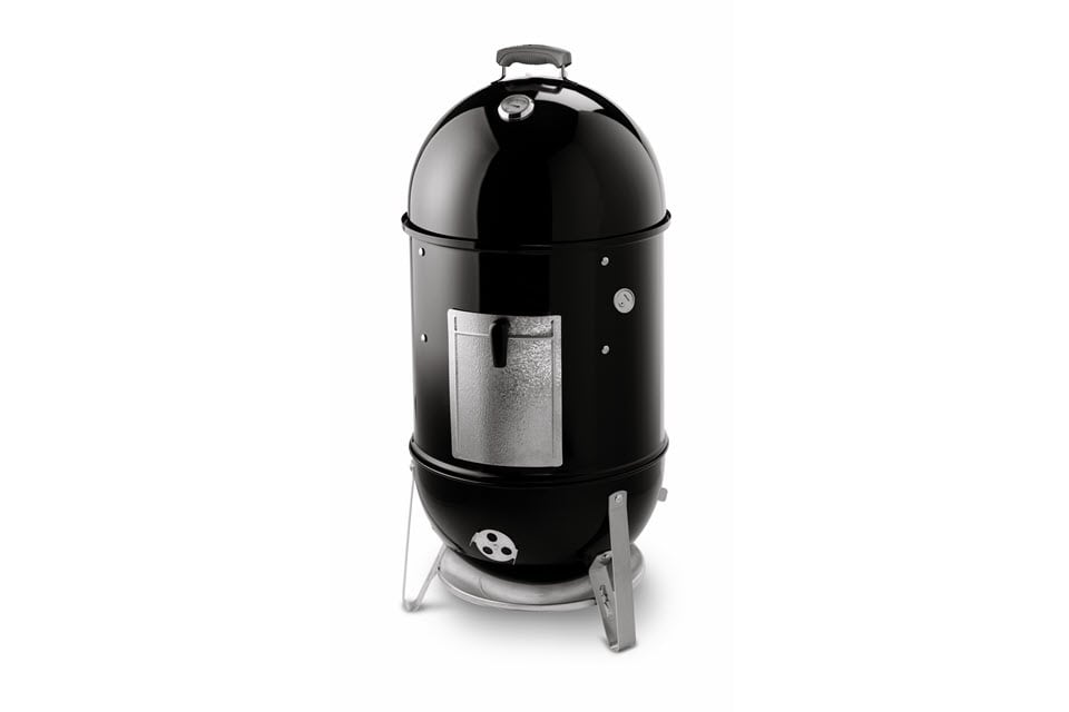Weber 47 cm Smokey Mountain Cooker