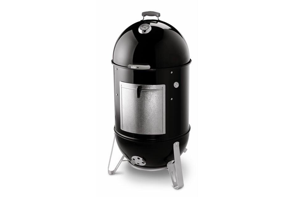 Weber 57 cm Smokey Mountain Cooker