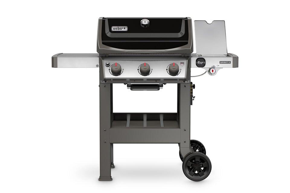 Weber Spirit II E-320 - The Outdoor Chef