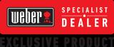 specialist dealer exclusive product - Weber Genesis II LX E340