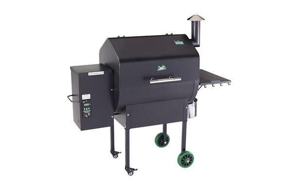 daniel boone wifi pellet grill gmg dbwf