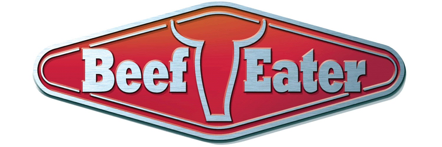 Beef Eater BBQ Perth Logo