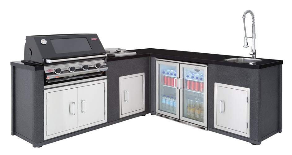 beefeater bbq perth example setup