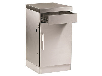 Stainless Steel Cabinet With Draw.jpg