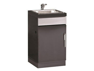 Powder Coated Cabinet With Sink.jpg