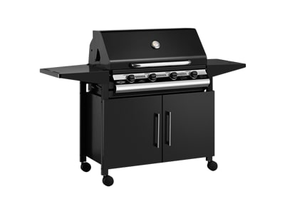 Discovery 1000E 4 Burner Barbecue With Trolley & Side Burner.jpg