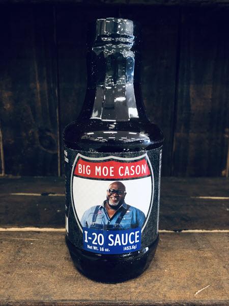 Big Moe Cason I-20 Sauce
